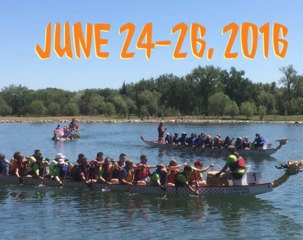2016 Dragonboat Festival